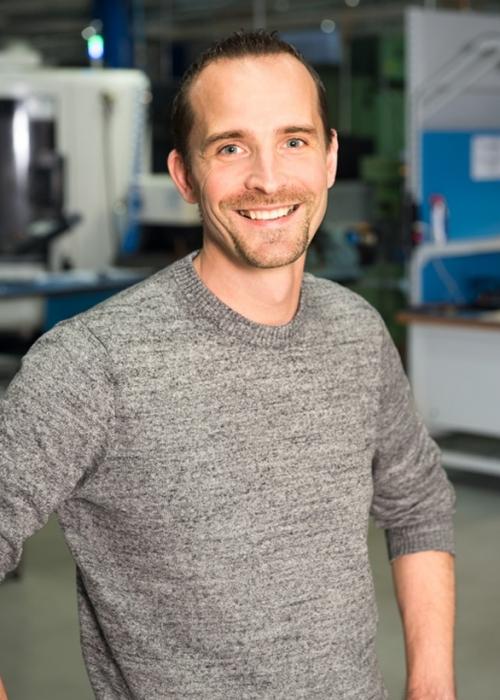 Michael Fallegger