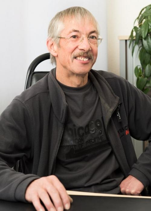 Werner Zgraggen