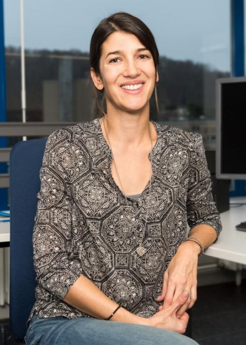 Mathilde Turpin